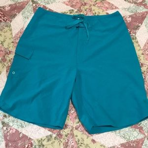 Honolua Surf Co Board Shorts